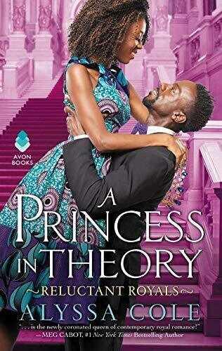 A Princess in Theory, Alyssa Cole