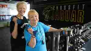 Meet The Nonagenarian Who Is A Record-Breaking Weightlifter