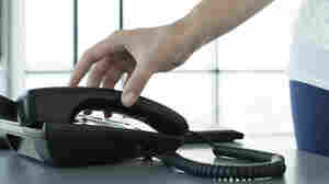 """Opinion: """"Hello? Hello?"""" The Pain Of Pandemic Robocalls"""