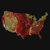Wildfire Risk Is Growing Everywhere, Even As More Americans Move Into Harm's Way