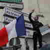 Thousands Protest Against France's Coronavirus Health Pass As Stricter Rules Loom