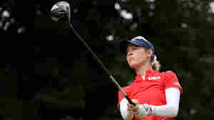 U.S. Golfer Nelly Korda Wins Olympic Gold, Completing U.S. Golden Sweep