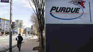 As Purdue Pharma Bankruptcy Nears Approval, Family Members Write About The Human Toll