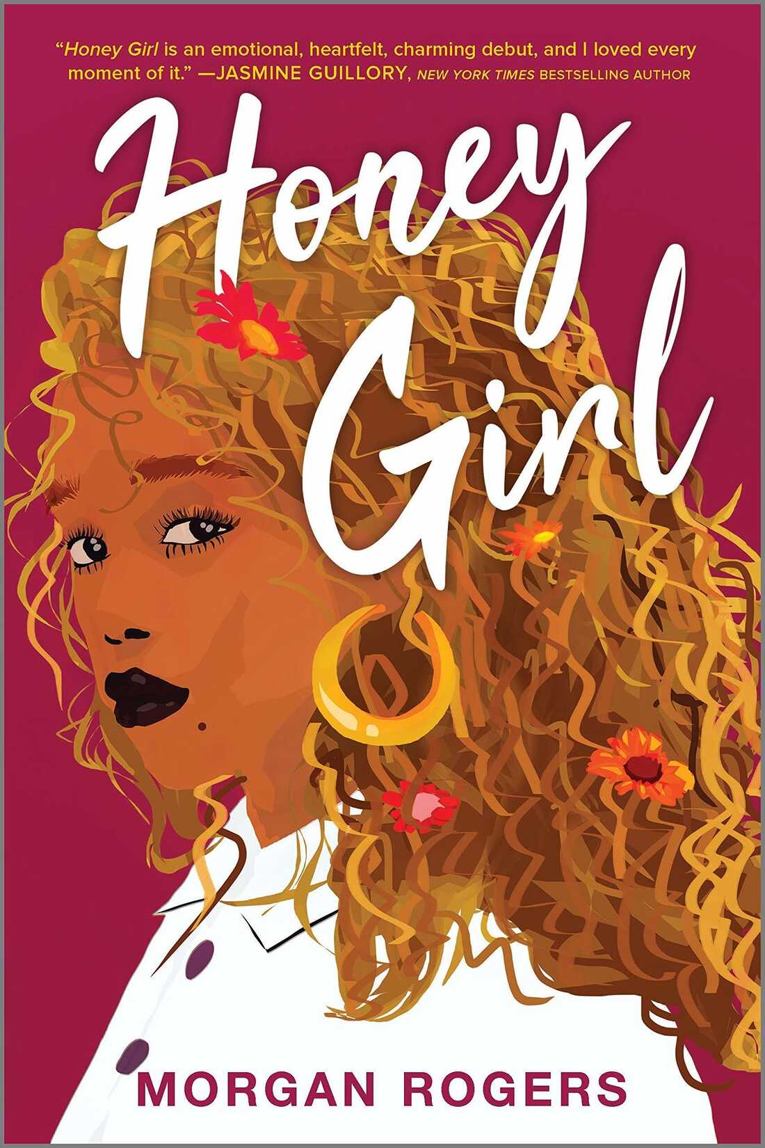 Honey Girl, by Morgan Rogers