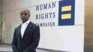 Cuomo Scandal Prompts Reckoning At LGBTQ Group Human Rights Campaign