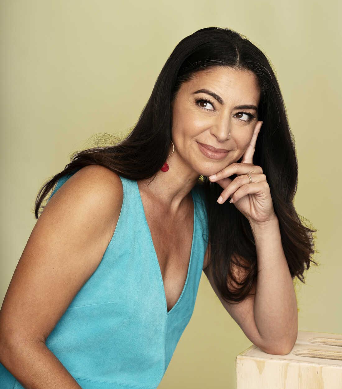 Shereen Marisol Meraji