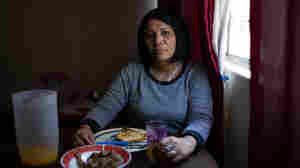 The New Faces Of Pandemic Food Insecurity: Hungry, Worried ... Yet Generous