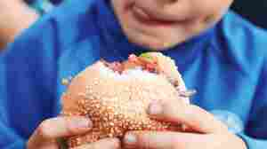 If You Think Kids Are Eating Mostly Junk Food, A New Study Finds You're Right