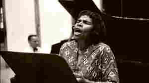 A Life Of Irresistible Creation: Marian Anderson In Songs And Pictures