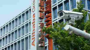Rape Accusations At Alibaba Bring China's #MeToo Movement Back Into The Spotlight