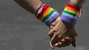 LGBTQ Adults Are Facing Hunger At Almost Twice The Rate As Others, New Data Shows