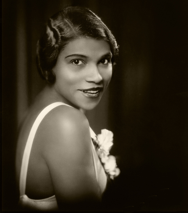 """Marian Anderson was born in Philadelphia in 1897. There, her parents and grandparents found freedom in faith and at six years old, Anderson joined the Union Baptist Church junior choir and eventually came to be known by the congregation as """"the baby contralto."""""""