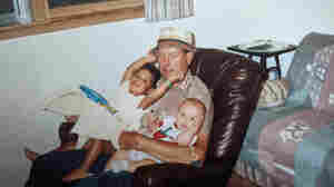 Remembering A Grandfather Who Gave Her A Sense of Belonging
