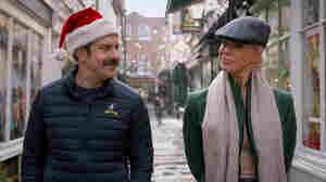 'Ted Lasso' Recap, Season 2, Episode 4: At Christmas, Sam Gets His Goat