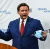 Guvernatorul Floridei DeSantis extinde terapiile cu anticorpi monoclonali în mijlocul vârfului COVID-19