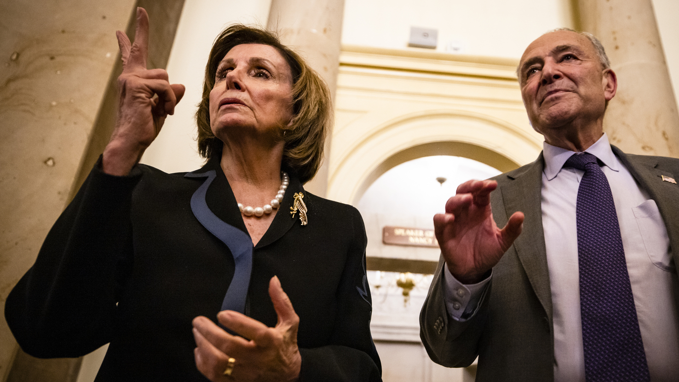 Here's How Democrats Get Their Domestic Agenda Through — And It's Not Easy