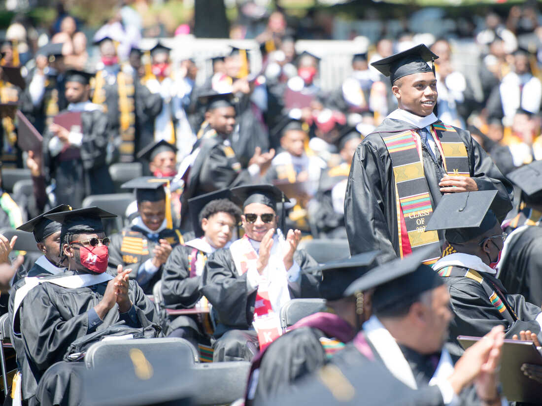 HBCUs Erasing Student Debt With Federal Funds Brings Hope For Students And Schools