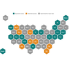 Map: See which states have restricted voter access and which states have extended it