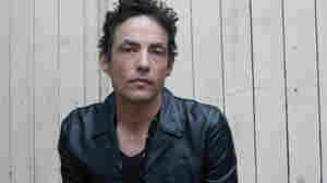 Jakob Dylan Is Serious About His Craft