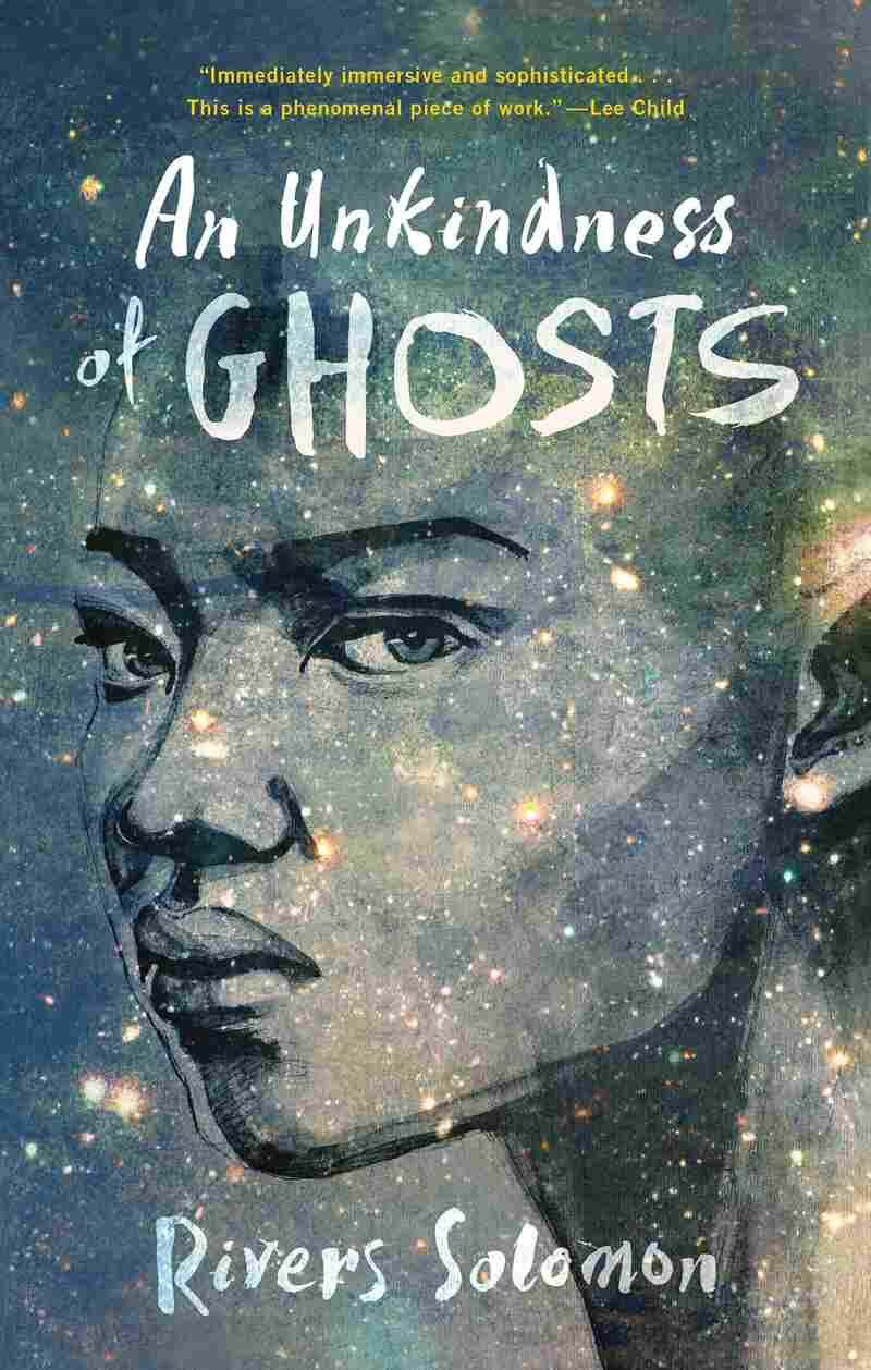 An Unkindness of Ghosts, by Rivers Solomon