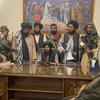Lūk, kā Taliban vadība izskatās 2021. gadā