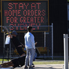 호주에서 가장 인구가 많은 주, 최악의 전염병 발생일