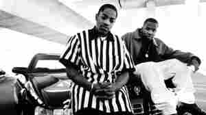 The Culture Corner: How Outkast Put Atlanta On The Map As Hip-Hop's New Epicenter
