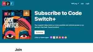 NPR Podcast Subscription Platform is Launching