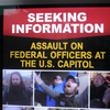 The FBI Keeps Using Clues From Volunteer Sleuths To Find The Jan. 6 Capitol Rioters