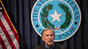 Texas Gov. Greg Abbott Tests Positive For The Coronavirus