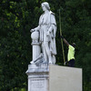 Judge Rules Philadelphia Can't Remove A Christopher Columbus Statue