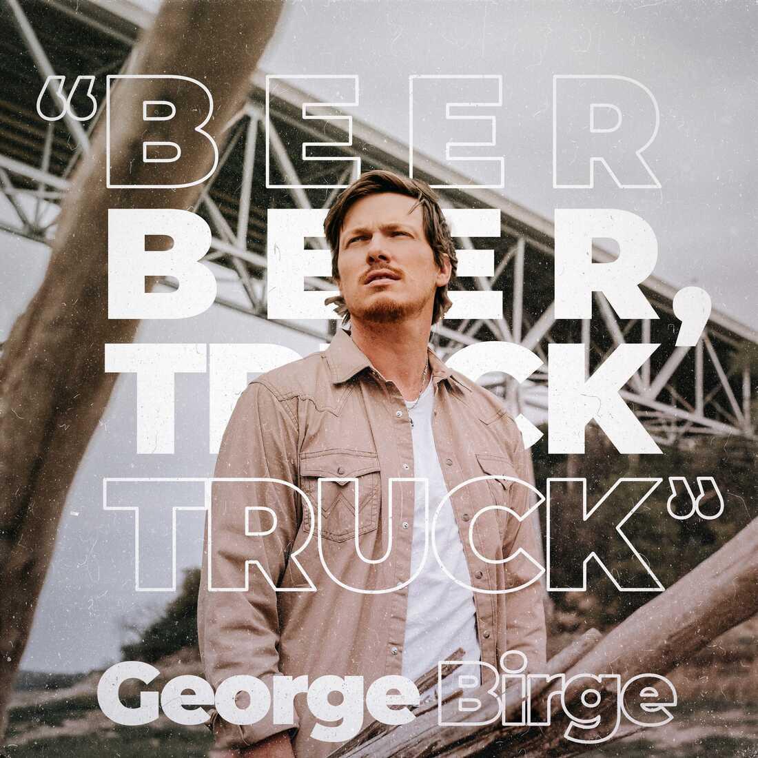 """""""Beer Beer, Truck Truck"""""""