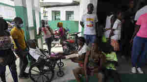 Tensions In Haiti Build Over The Lack Of Earthquake Aid As Deaths Pass 2,000