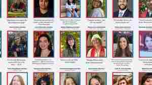 NPR's Summer Interns Reflect on Their Accomplishments