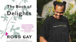 How Ross Gay Finds Joy In The Smallest of 'Delights'