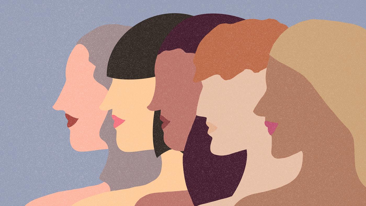 Elise Hu: The Beauty Ideal
