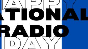 Happy National Radio Day!