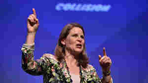Liz Shuler Becomes The 1st Woman To Lead The AFL-CIO