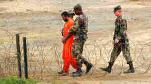 The Taliban's Rise Is Complicating Biden's Efforts To Close Guantánamo's Prison