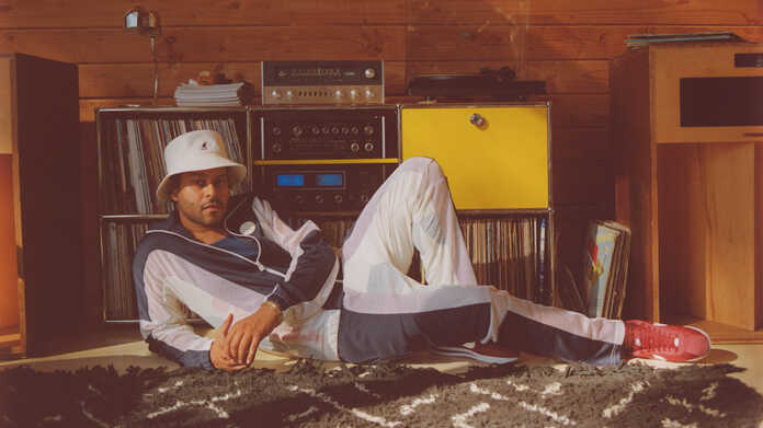 Twin Shadow Comes Home For His Latest Sonic Shift