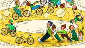 Planet Money Summer School 5: Bubbles, Bikes & Biases