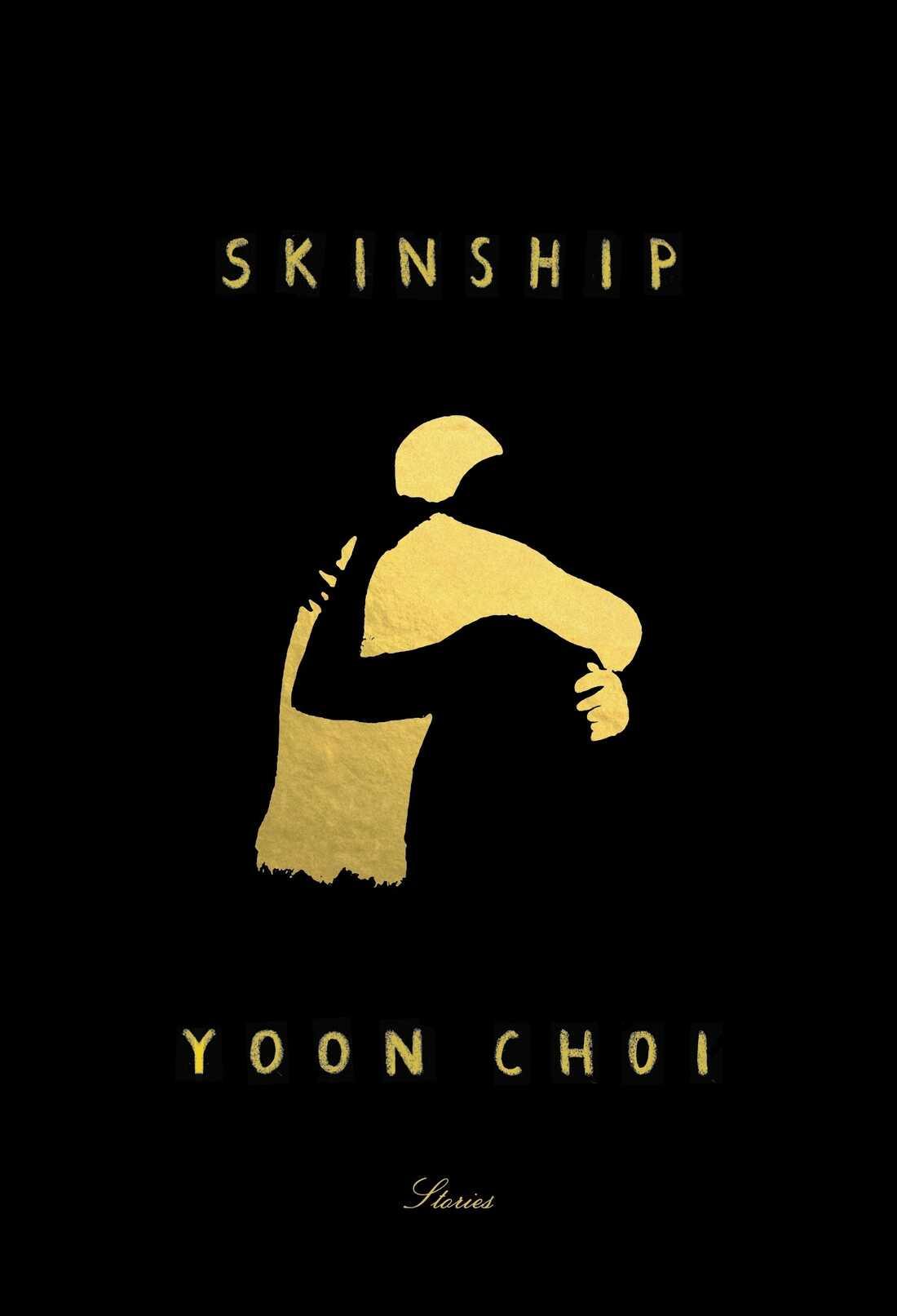 Skinship, by Yoon Choi