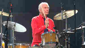 Appreciating Charlie Watts, The Rolling Stones' Understated Drum Master