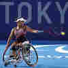 Tokyo Paralympic Games have most athletes - and most women - in history
