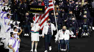 The Tokyo Paralympics Are Here. These Are Some Of The Sports And Athletes To Watch