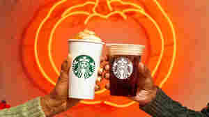 Who Cares About Calendars? The Pumpkin Spice Latte Is Here, Which Means Fall Has Begun