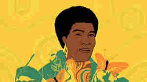 Octavia Butler: Visionary Fiction (2021)
