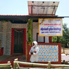 A Controversial Solution To Menstrual Exile: Building Better Menstrual Huts