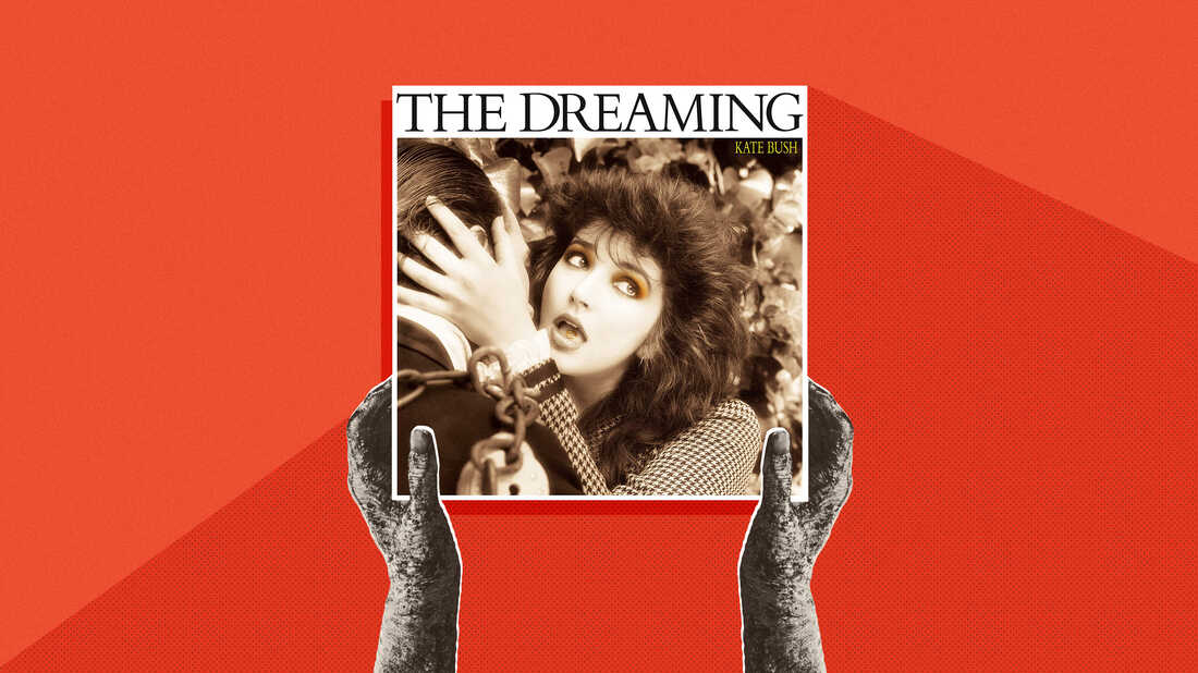 How Kate Bush's 'The Dreaming' Made My Monsters My Own