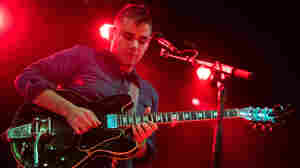 Rostam on the Paul Simon song that changed his life